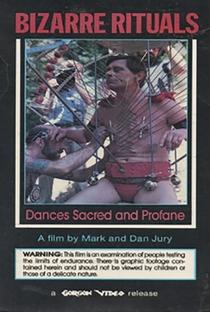 Assistir Dances Sacred and Profane Online Grátis Dublado Legendado (Full HD, 720p, 1080p) | Dan Jury
