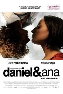 Assistir Daniel e Ana Online Grátis Dublado Legendado (Full HD, 720p, 1080p) | Michel Franco | 2009