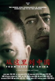 Assistir Daqui até a China Online Grátis Dublado Legendado (Full HD, 720p, 1080p) | Federico Marcello | 2019