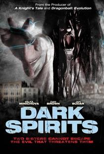 Assistir Dark Spirits Online Grátis Dublado Legendado (Full HD, 720p, 1080p) | Huck Keppler | 2008