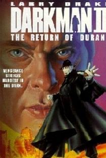 Assistir Darkman II: O Retorno de Durant Online Grátis Dublado Legendado (Full HD, 720p, 1080p) | Bradford May | 1995