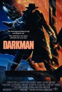 Assistir Darkman: Vingança Sem Rosto Online Grátis Dublado Legendado (Full HD, 720p, 1080p) | Sam Raimi | 1990