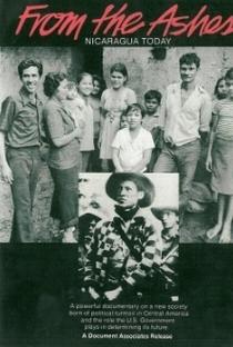 Assistir Das Cinzas… Nicarágua Hoje Online Grátis Dublado Legendado (Full HD, 720p, 1080p) | Helena Solberg | 1982