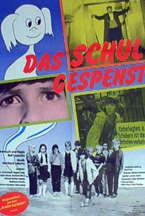 Assistir Das Schulgespenst Online Grátis Dublado Legendado (Full HD, 720p, 1080p)   Rolf Losansky   1987