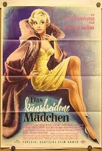 Assistir Das kunstseidene Mädchen Online Grátis Dublado Legendado (Full HD, 720p, 1080p) | Julien Duvivier | 1960