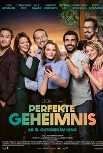 Assistir Das perfekte Geheimnis Online Grátis Dublado Legendado (Full HD, 720p, 1080p) | Bora Dagtekin | 2019