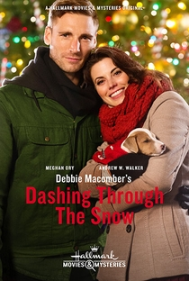 Assistir Dashing Through the Snow Online Grátis Dublado Legendado (Full HD, 720p, 1080p) | Kristoffer Tabori | 2015