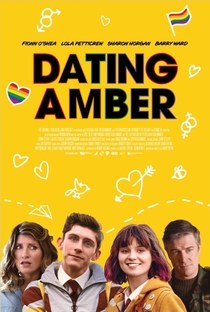 Assistir Dating Amber Online Grátis Dublado Legendado (Full HD, 720p, 1080p) | David Freyne | 2020