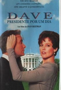 Assistir Dave - Presidente Por um Dia Online Grátis Dublado Legendado (Full HD, 720p, 1080p) | Ivan Reitman | 1993