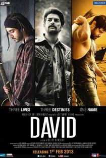 Assistir David Online Grátis Dublado Legendado (Full HD, 720p, 1080p) | Bejoy Nambiar | 2013