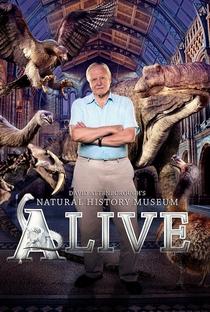 Assistir David Attenborough's Natural History Museum Alive Online Grátis Dublado Legendado (Full HD, 720p, 1080p) | Daniel M. Smith | 2014