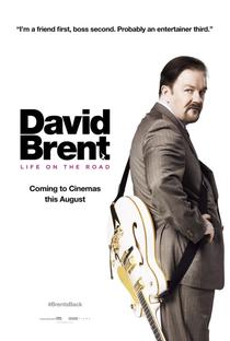 Assistir David Brent: A Vida na Estrada Online Grátis Dublado Legendado (Full HD, 720p, 1080p)   Ricky Gervais   2016