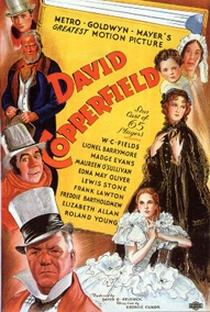 Assistir David Copperfield Online Grátis Dublado Legendado (Full HD, 720p, 1080p) | George Cukor | 1935