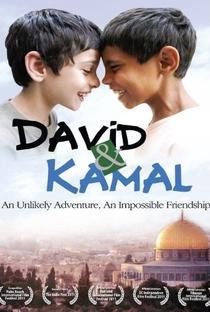 Assistir David & Kamal Online Grátis Dublado Legendado (Full HD, 720p, 1080p) | Kikuo Kawasaki | 2011