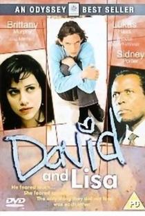 Assistir David e Lisa Online Grátis Dublado Legendado (Full HD, 720p, 1080p) | Lloyd Kramer | 1998