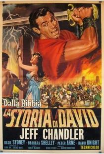 Assistir David e o Rei Saul Online Grátis Dublado Legendado (Full HD, 720p, 1080p)   Bob McNaught   1961