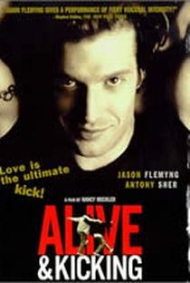 Assistir De Bem com a Vida Online Grátis Dublado Legendado (Full HD, 720p, 1080p)   Nancy Meckler   1996