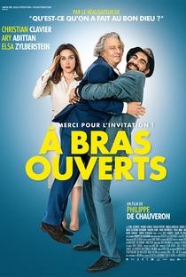 Assistir De Braços Abertos Online Grátis Dublado Legendado (Full HD, 720p, 1080p) | Philippe de Chauveron | 2017
