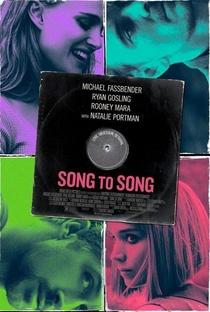 Assistir De Canção Em Canção Online Grátis Dublado Legendado (Full HD, 720p, 1080p) | Terrence Malick | 2017
