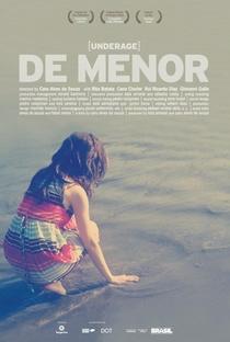 Assistir De Menor Online Grátis Dublado Legendado (Full HD, 720p, 1080p) | Caru Alves De Souza | 2013
