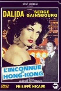 Assistir De Paris a Hong-Kong Online Grátis Dublado Legendado (Full HD, 720p, 1080p) | Jacques Poitrenaud | 1963