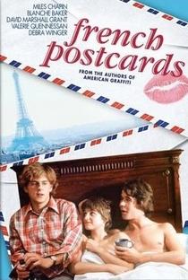 Assistir De Paris, com Amor Online Grátis Dublado Legendado (Full HD, 720p, 1080p) | Willard Huyck | 1979