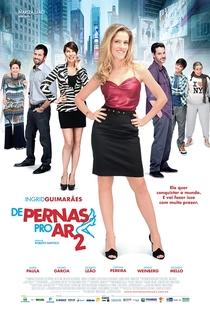 Assistir De Pernas pro Ar 2 Online Grátis Dublado Legendado (Full HD, 720p, 1080p) | Roberto Santucci | 2012
