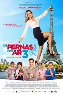 Assistir De Pernas pro Ar 3 Online Grátis Dublado Legendado (Full HD, 720p, 1080p) | Julia Rezende | 2019