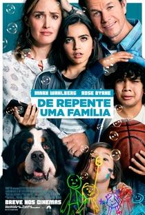 Assistir De Repente uma Família Online Grátis Dublado Legendado (Full HD, 720p, 1080p) | Sean Anders | 2018