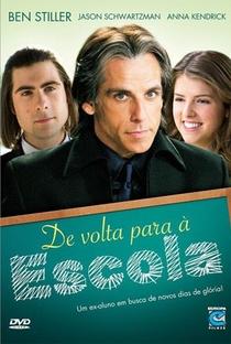 Assistir De Volta Para a Escola Online Grátis Dublado Legendado (Full HD, 720p, 1080p)   Todd Louiso   2009