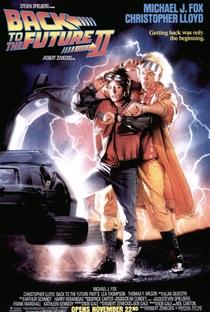 Assistir De Volta Para o Futuro 2 Online Grátis Dublado Legendado (Full HD, 720p, 1080p)   Robert Zemeckis   1989