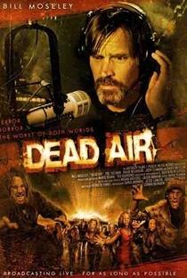 Assistir Dead Air Online Grátis Dublado Legendado (Full HD, 720p, 1080p) | Corbin Bernsen | 2009