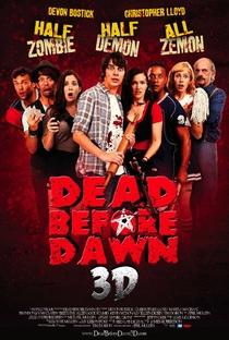 Assistir Dead Before Dawn 3D Online Grátis Dublado Legendado (Full HD, 720p, 1080p) | April Mullen | 2012
