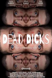 Assistir Dead Dicks Online Grátis Dublado Legendado (Full HD, 720p, 1080p)   Chris Bavota