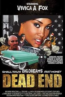 Assistir Dead End Online Grátis Dublado Legendado (Full HD, 720p, 1080p) | Al Shabazz | 2019