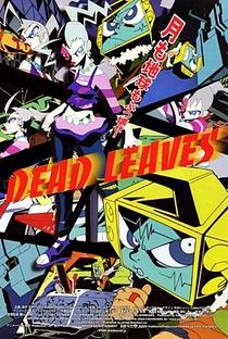 Assistir Dead Leaves Online Grátis Dublado Legendado (Full HD, 720p, 1080p) | Hiroyuki Imaishi | 2004
