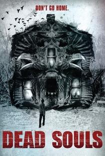 Assistir Dead Souls Online Grátis Dublado Legendado (Full HD, 720p, 1080p) | Colin Theys | 2012