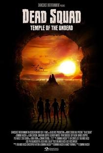 Assistir Dead Squad: Temple of the Undead Online Grátis Dublado Legendado (Full HD, 720p, 1080p) | Dominik Hauser | 2018