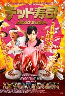 Assistir Dead Sushi Online Grátis Dublado Legendado (Full HD, 720p, 1080p) | Noboru Iguchi | 2012