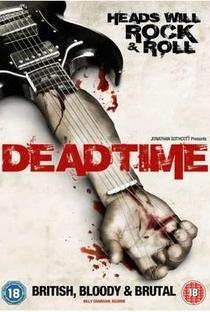 Assistir Dead Time Online Grátis Dublado Legendado (Full HD, 720p, 1080p) | Tony Jopia | 2012