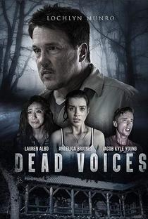 Assistir Dead Voices Online Grátis Dublado Legendado (Full HD, 720p, 1080p)   Jacob Kyle Young   2020
