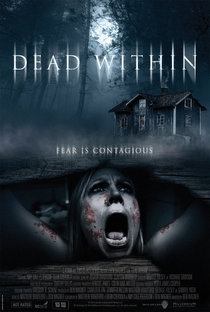 Assistir Dead Within Online Grátis Dublado Legendado (Full HD, 720p, 1080p)   Ben Wagner   2014