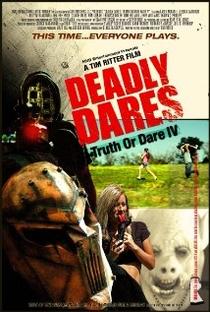 Assistir Deadly Dares: Truth or Dare Part 4 Online Grátis Dublado Legendado (Full HD, 720p, 1080p) | Tim Ritter | 2011