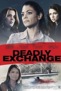 Assistir Deadly Exchange Online Grátis Dublado Legendado (Full HD, 720p, 1080p) | Tom Shell | 2017