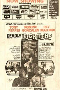 Assistir Deadly Fighters Online Grátis Dublado Legendado (Full HD, 720p, 1080p) | Rey Malonzo | 1979