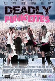 Assistir Deadly Punkettes Online Grátis Dublado Legendado (Full HD, 720p, 1080p) | Jared Masters | 2014