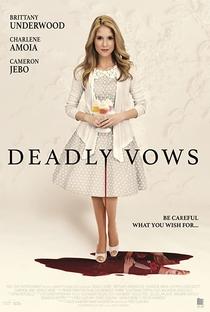 Assistir Deadly Vows Online Grátis Dublado Legendado (Full HD, 720p, 1080p) | Fred Olen Ray | 2017