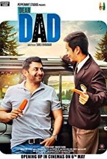 Assistir Dear Dad Online Grátis Dublado Legendado (Full HD, 720p, 1080p) | Tanuj Bhramar | 2016