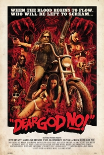 Assistir Dear God No! Online Grátis Dublado Legendado (Full HD, 720p, 1080p)   James Bickert   2011