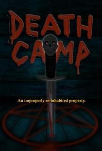 Assistir Death Camp Online Grátis Dublado Legendado (Full HD, 720p, 1080p) | Robert J. Locke | 2019
